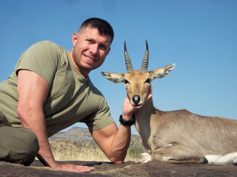 Henry Lepeley Hunting Safari